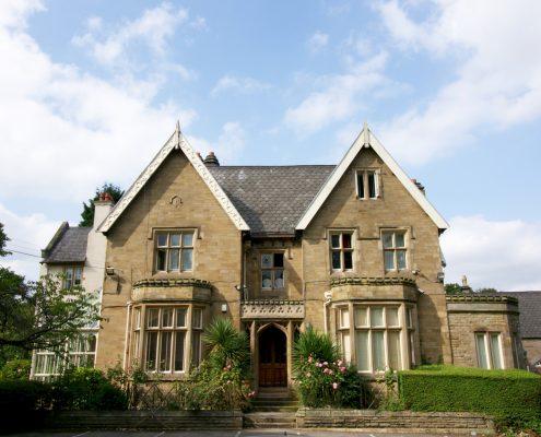 Langdale Hall